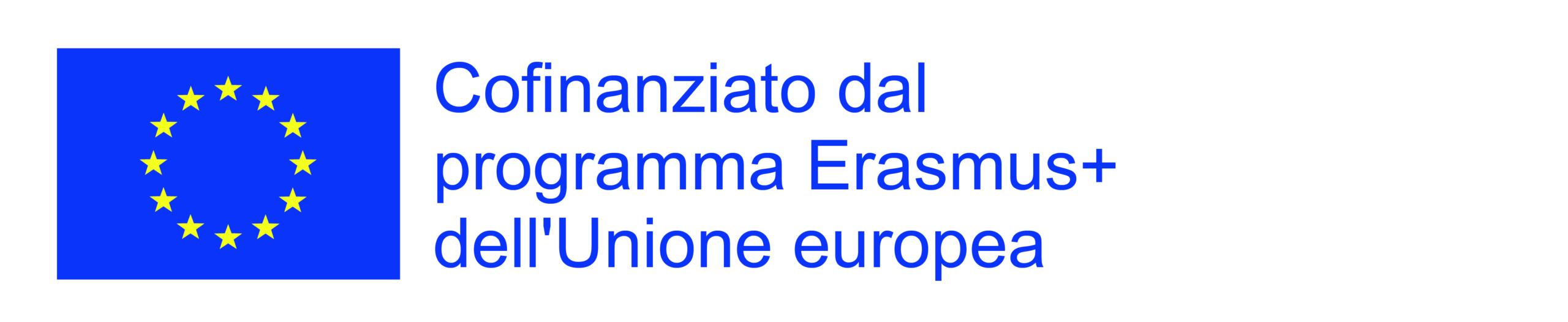 Questo progetto è stato finanziato dal Programma UE Diritti, uguaglianza e cittadinanza